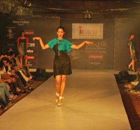 Punjab International Fashion Week Day 2