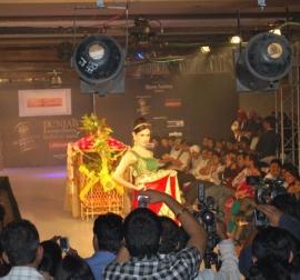 Pifw ft sonu gandhi with show stopper mehar bhasin