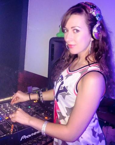 DJ Pasha