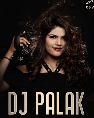 DJ Palak