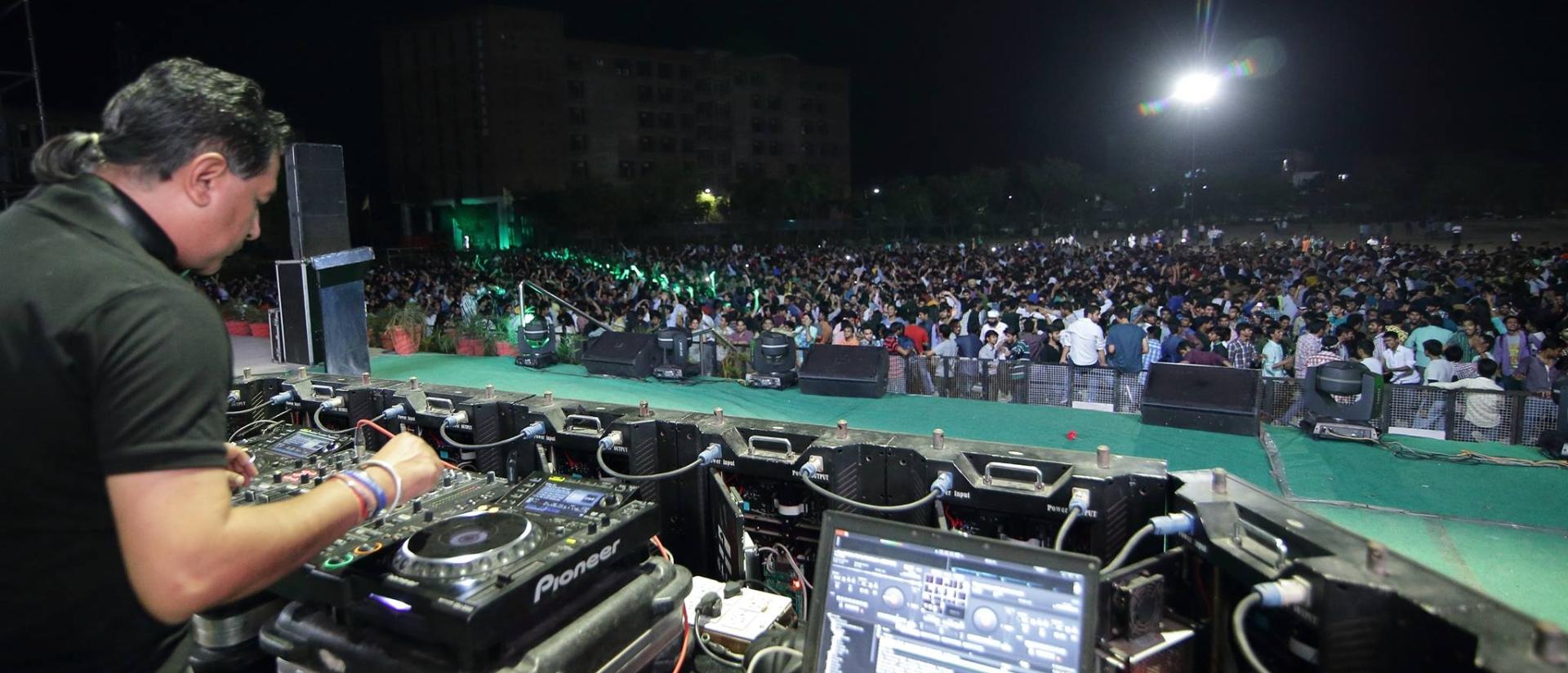 DJ Bhanu Studio 69